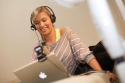 Skype_headset_on_woman